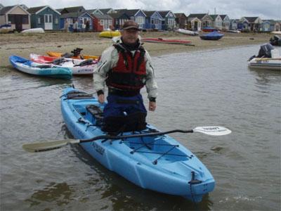 Ocean Kayak Big Game