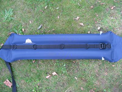Handirack Inflatable Roof Rack